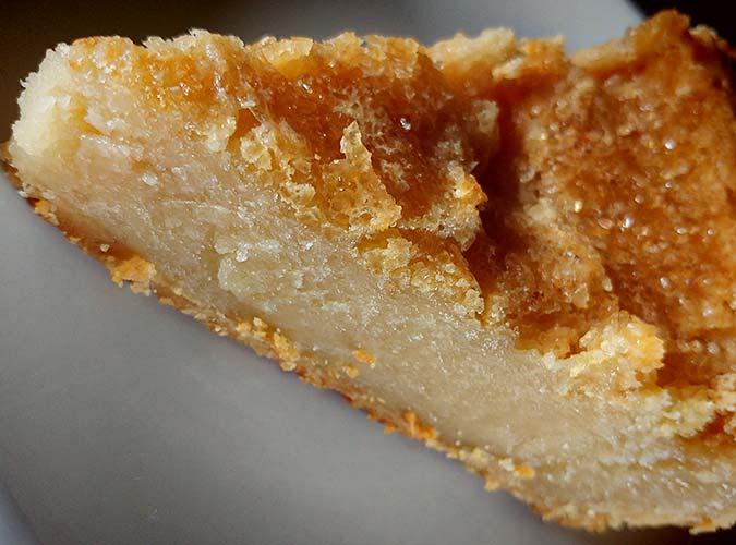 Sugar Cookie Cream Pie Slice by Slade Grove