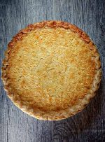 Coconut Pie by Slade Grove