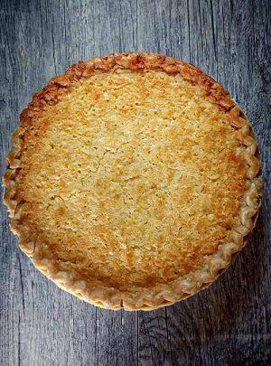 Coconut Pie by Slade Grove