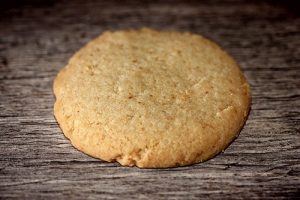 Traditional Butter Shortbread Cookies