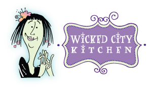 Wicked City Kitchen Logo