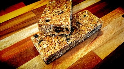 Mission Fig Granola Bar