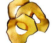 Apple Chip Dog Treats