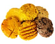 Gluten Free Dog Treat Sampler Pack