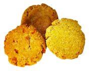 Grain Free Dog Biscuit Sampler Pack