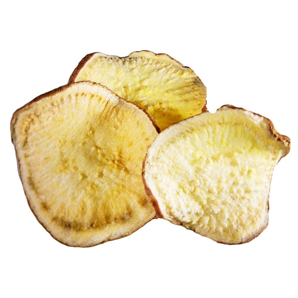 Sweet Potato Chip Dog Treats