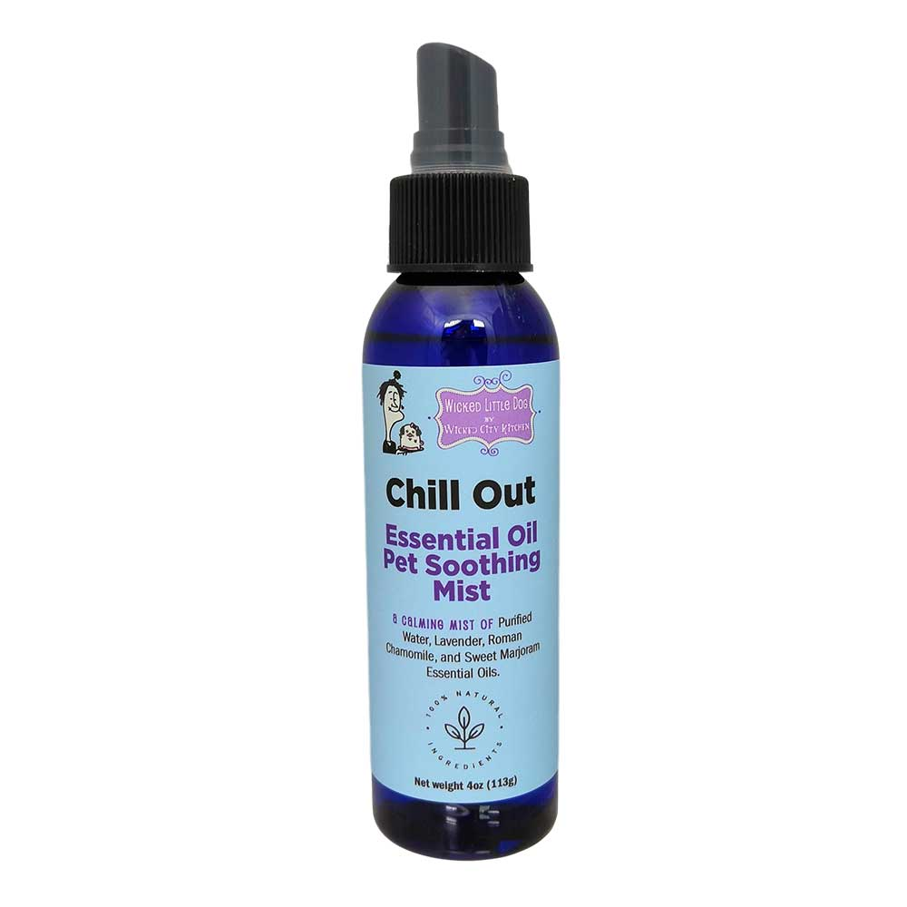 Chill Out Pet Soothing Mist