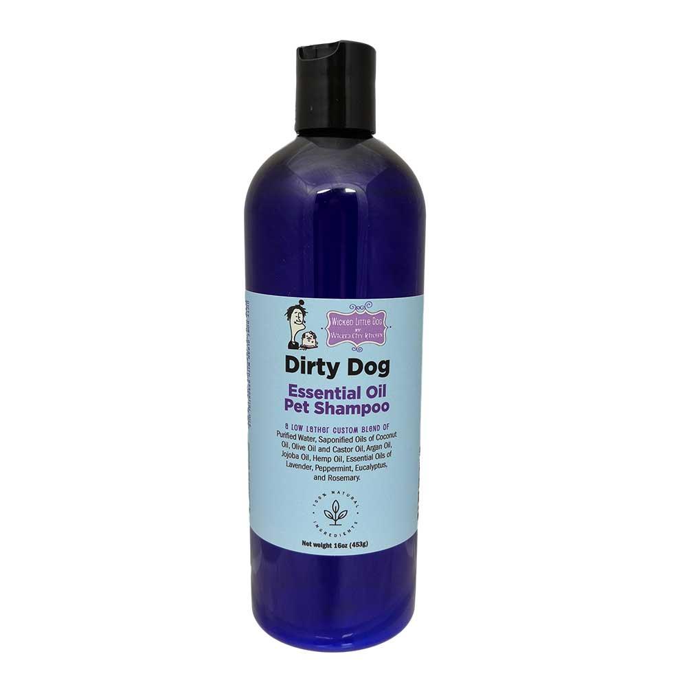 Dirty Dog Pet Shampoo