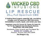Lip Rescue Lip Balm